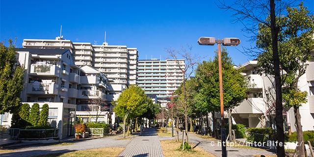 東京での一人暮らしでオススメの地域!